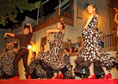 Iznajar Fiesta